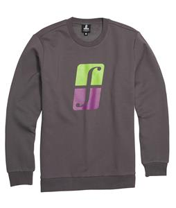 Forum Corp Icon Crew Sweatshirt