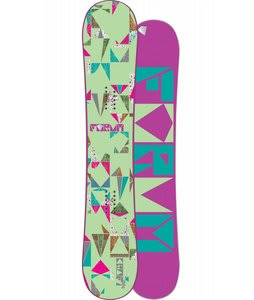 Forum Craft Snowboard 144