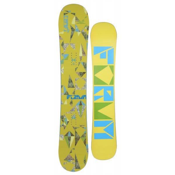 Forum Craft Snowboard