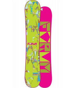 Forum Craft Snowboard 152