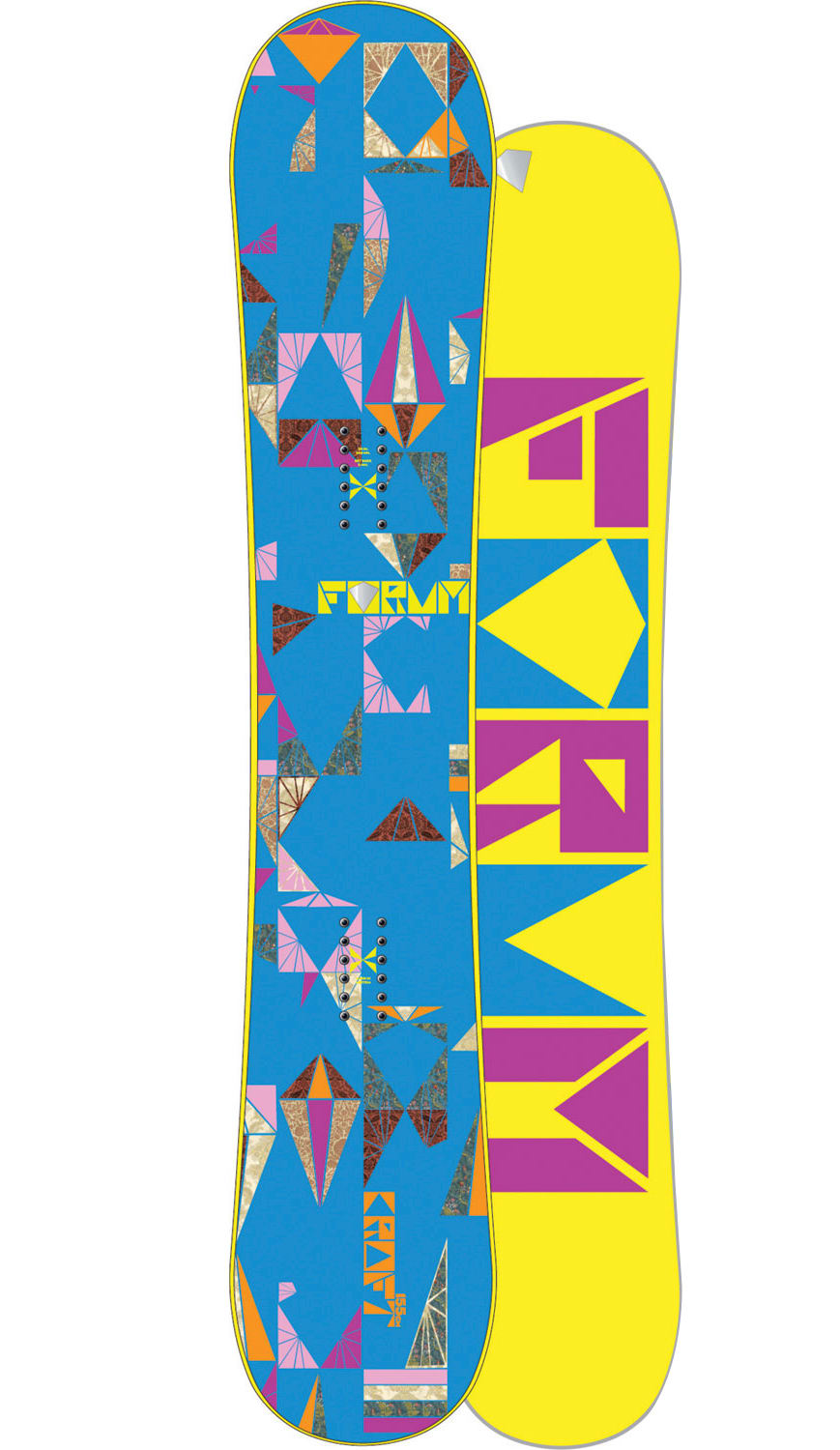 Shop for Forum Craft Snowboard 155 - Women's