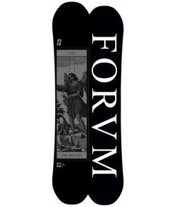 Forum Deck Snowboard 151