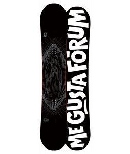 Forum Deck Blem Snowboard