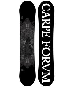 Forum Deck Snowboard