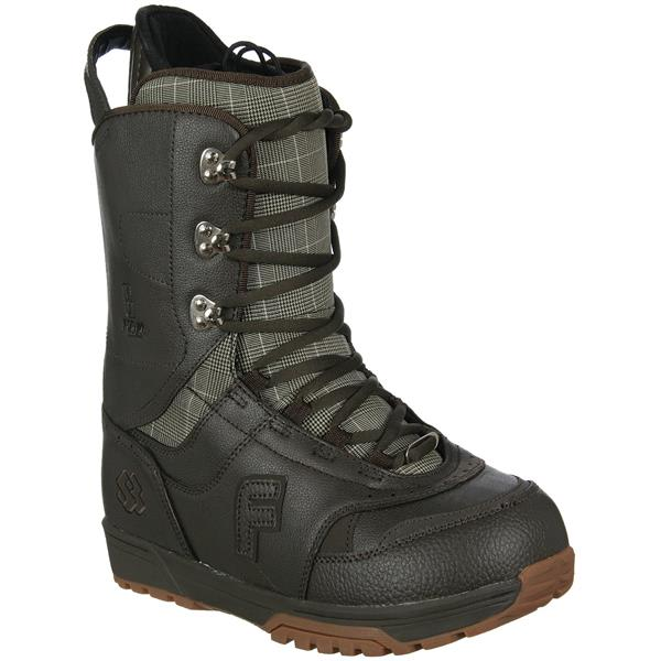 Forum Destroyer Snowboard Boots
