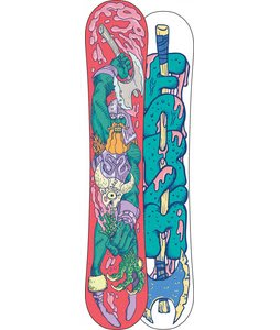 Forum Destroyer Snowboard 152
