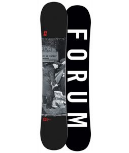 Forum Destroyer Snowboard 156