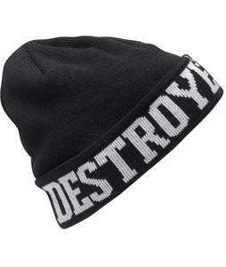 Forum Destroyer Beanie Oil Spill