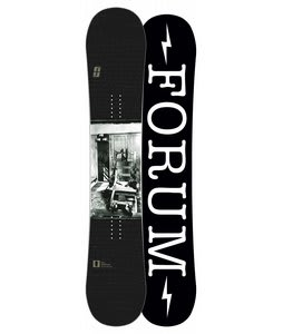 Forum Destroyer Doubledog Snowboard 152