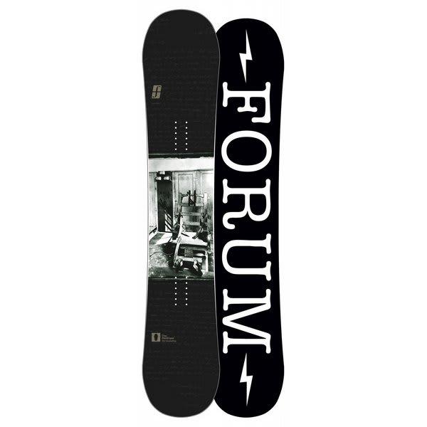 Forum Destroyer Doubledog Snowboard
