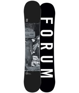 Forum Destroyer Doubledog Snowboard