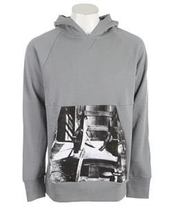 Forum Destroyer Hoodie Keg