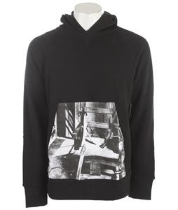 Forum Destroyer Hoodie Oil Spill