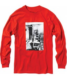 Forum Destroyer L/S T-Shirt Chicago