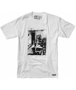 Forum Destroyer T-Shirt White