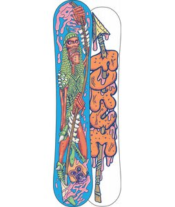 Forum Destroyer Wide Snowboard 154