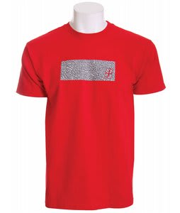 Forum Elephant T-Shirt Red
