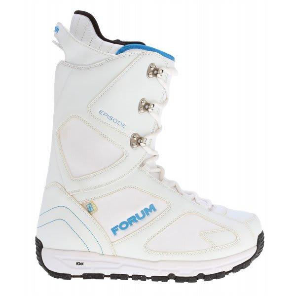 Forum Episode Snowboard Boots