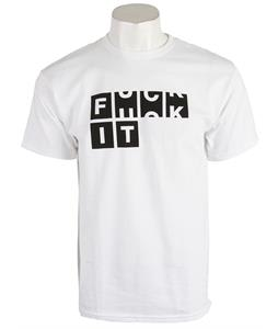 Forum F_It T-Shirt White