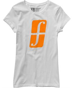 Forum F Logo T-Shirt