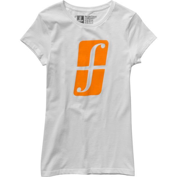 Forum F Logo T-Shirt