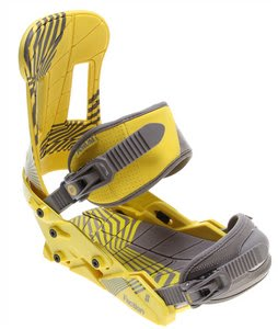 Forum Faction Snowboard Bindings