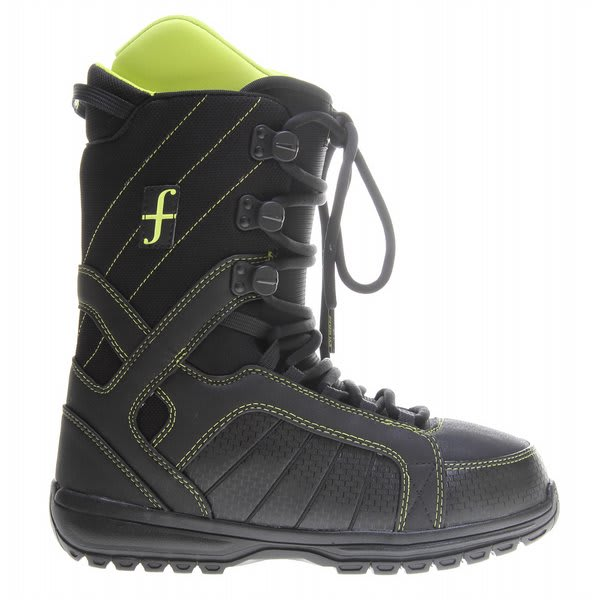 Forum Fastplant Snowboard Boots