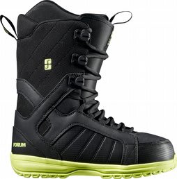 Forum Fastplant Snowboard Boots Dark And Forum