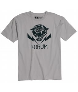 Forum Flying Tiger T-Shirt Pearl Grey