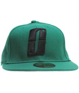 Forum Fm Icon New Era Kelly Green Cap