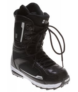 Forum Forumula Snowboard Boots Black To The Future