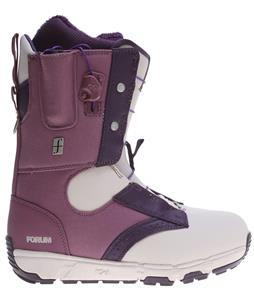 Forum Glove Snowboard Boots Royal