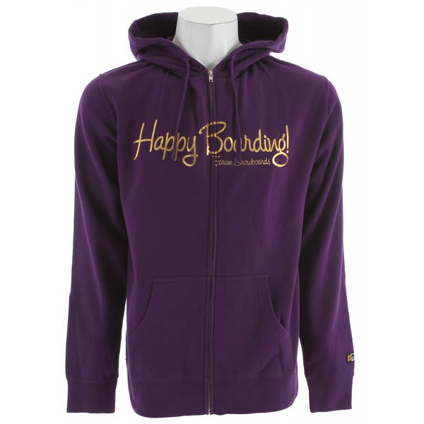 Forum Happy Boarding Hoodie