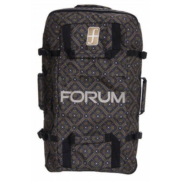 Forum Hefty Wheelie Travel Bag