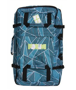 Forum Hefty Wheelie Travel Bag Recon