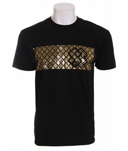 Special Blend Invader T-Shirt Black