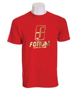 Forum Holiday 14K T-Shirt
