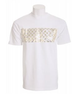 Special Blend Invader T-Shirt White