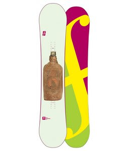 Forum Holy Moly Snowboard 155 Blem