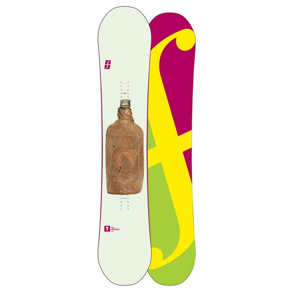 Forum Holy Moly Blem Snowboard