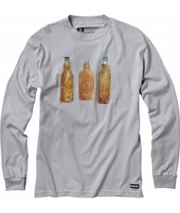 Forum Holy Moly L/S T-Shirt Keg