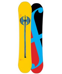 Forum Holy Moly II Snowboard