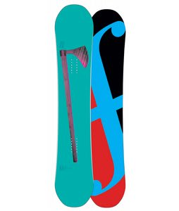 Forum Holy Moly II Snowboard 155