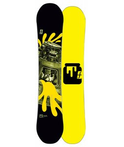 Forum Honey Pot Snowboard