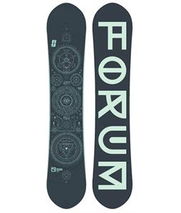Forum Honey Pot Snowboard 151.5