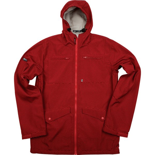 Forum Jackson Softshell Jacket