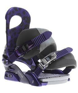 Forum Journal Snowboard Bindings Deep Sea