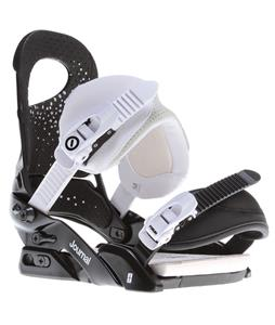 Forum Journal Snowboard Bindings Dark Purpose