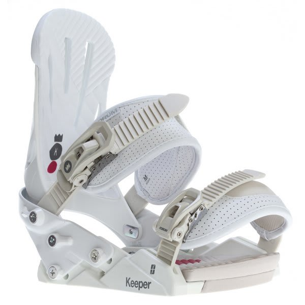 Forum Keeper Snowboard Bindings
