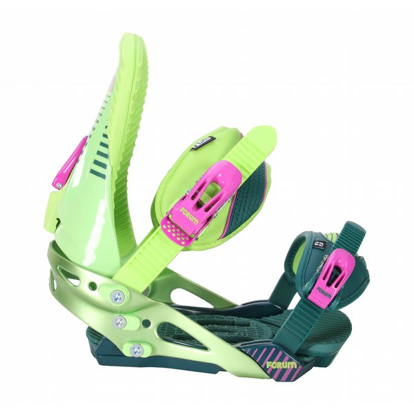 Forum Keeper Snowboard Bindings